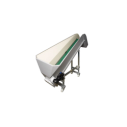Hoppers and filling systems